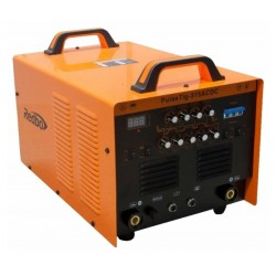 REDBO PULSETIG-250 AC/DC