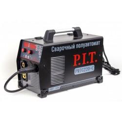 СВАРОЧНЫЙ ПОЛУАВТОМАТ PIT PМIG 220-C