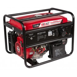 Генератор бензиновый BR7500-CU(Е)