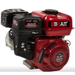 Двигатель BRAIT BR168F-2PRO 20мм