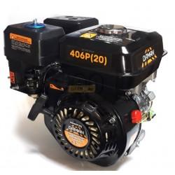 Двигатель DAMAN 406P