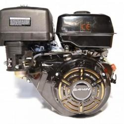 Двигатель DAMAN 407P